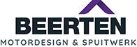 Beerten Motordesign & Spuitwerk in Borculo Logo